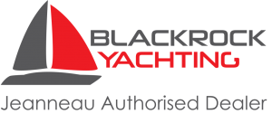 Blackrock Yachting logo